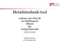 Vortrag Michael Wenzel